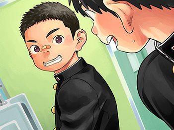 【ショタエロコミック】漫画少年ズーム 漫画少年ズーム vol.30