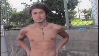 【ノンケ動画】体育会系のノンケ男子がオナニー集!