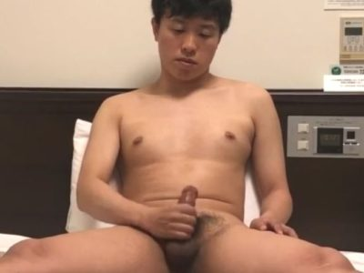 日本の10代若者無修正全裸オナニー!